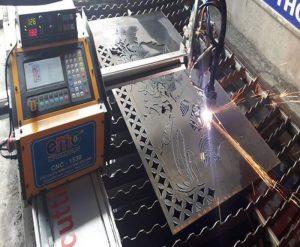 Vai trò máy cắt CNC trong vách ngăn