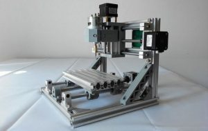 Máy CNC mini là gì?