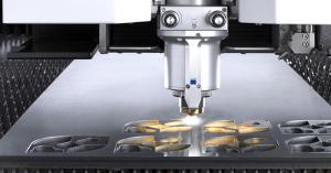 Máy cắt laser CNC là gì?